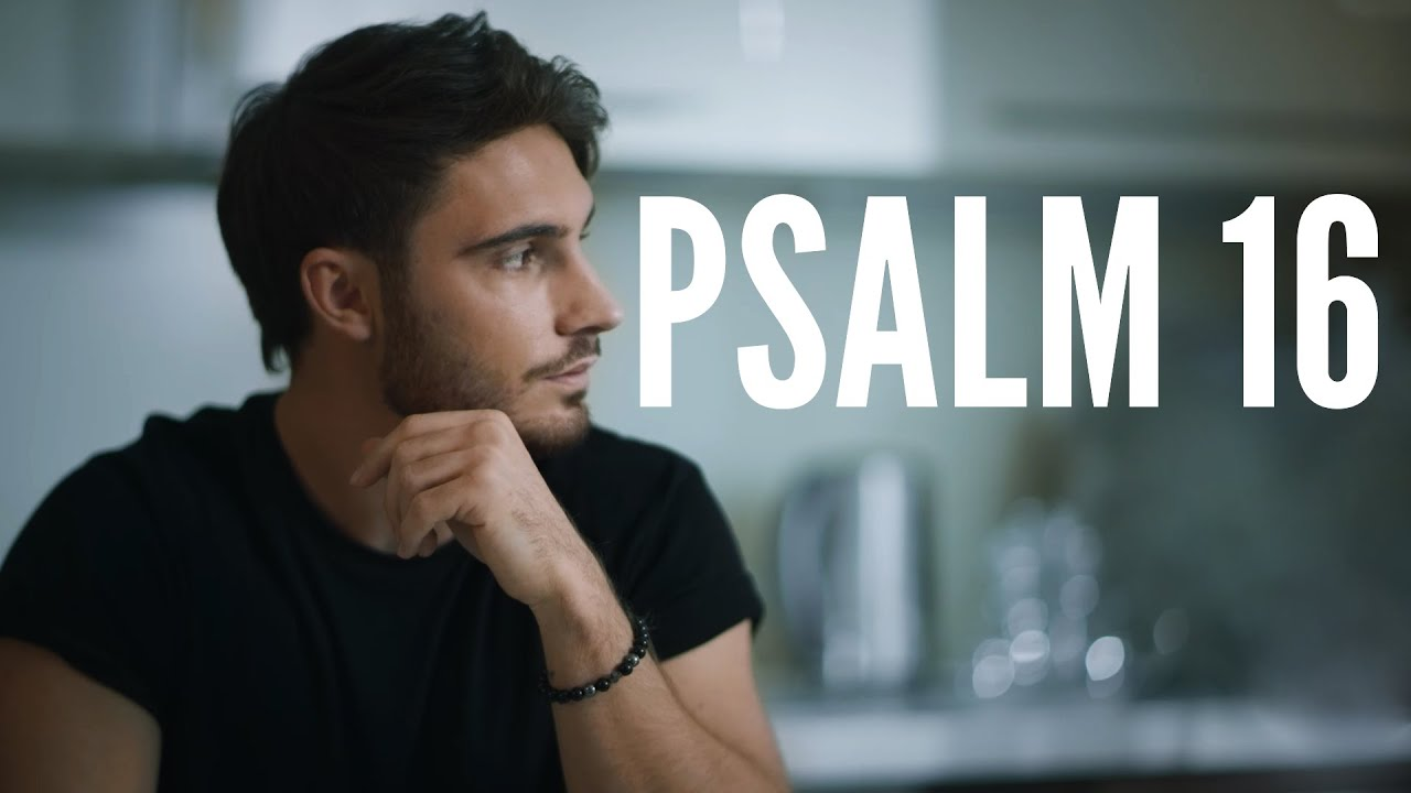 Show Me The Path Of Life FILM | Psalm 16 | Psalm Project Films