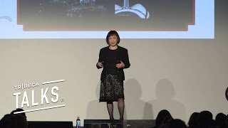 Tech Video: Ping Fu Talks 3D Food Printing At Imagination Day