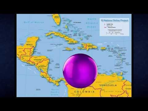 Major! 6.6 EARTHQUAKE shake CENTRAL AMERICA, Nicaragua June 15, 2013