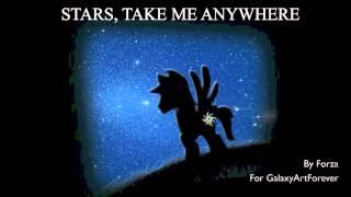 [Forza] Stars, Take Me Anywhere...