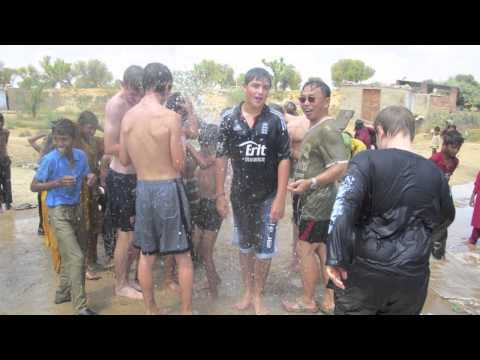 Day 3- Slum and Ladli