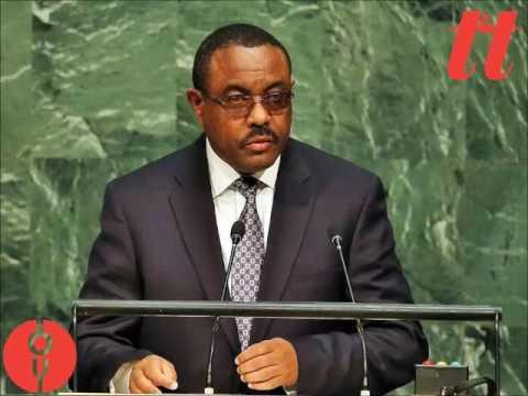 T&Ts discussion on Prime Minister Hailemariam Desalegne አቶ ሀይለማርያም ደሳለኝን ስንቃኛቸው