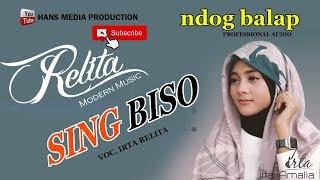 RELITA - SING BISO - irta