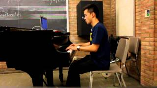 I Surrender - Hillsong (Piano Cover)