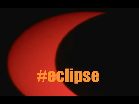 """Ring of Fire""- Full Solar Eclipse - February 26, 2017"