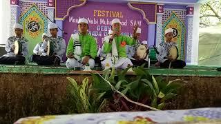 Lomba hadroh, Pondok Pesantren Nurussalam,  Depok | Lomba hadroh se-jabodetabek