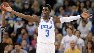 Recap: Big second half carries UCLA M. Basketball past Washington