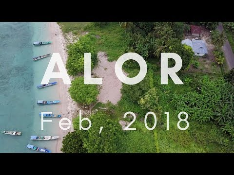Navatics' MITO world tour: Alor Island, Indonesia
