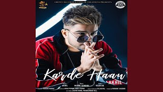 Karde Haan (feat. Manni Sandhu)