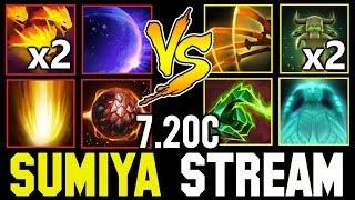 SUMIYA Close Game Wombo Combo Battle | Sumiya Invoker Stream Moment #399