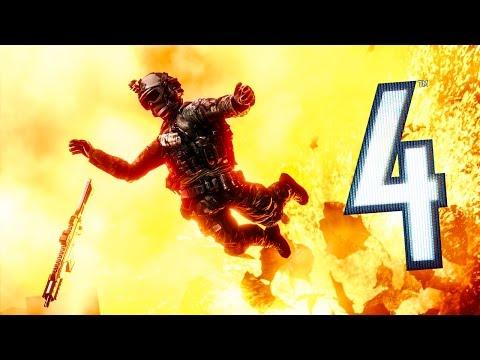 Battlefield 4 Random Moments #84 (MAV Revenge, Hilarious Killcams!)