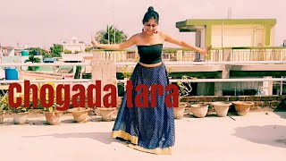 Chogada Tara| loveratri | easy dance choreography| Salman khan