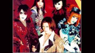 Malice Mizer - Je te veux From Merveilles (1998) I don't have any c...