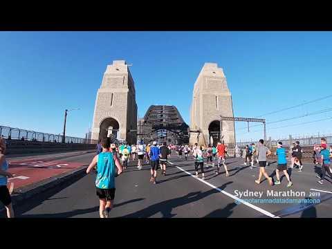 ::. Sydney Marathon 2019