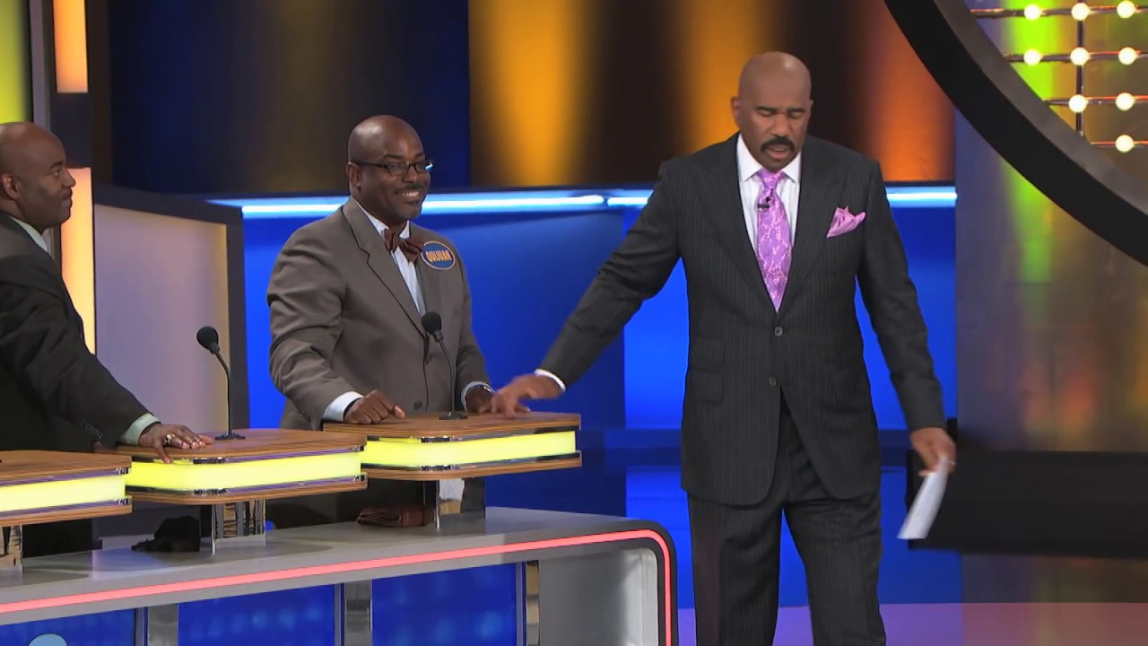 how to win family feud