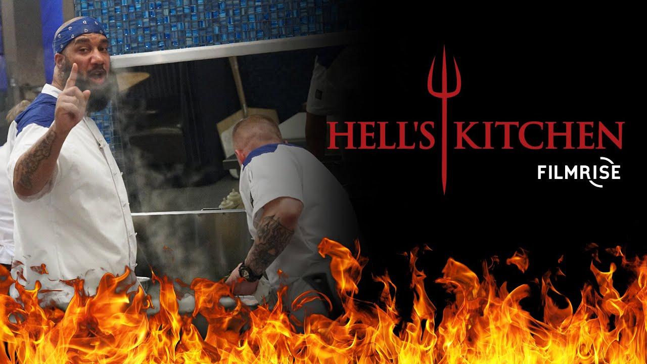 Download Hell's Kitchen (U.S.) Uncensored - Season 17, Episode 4 - Full Episode
