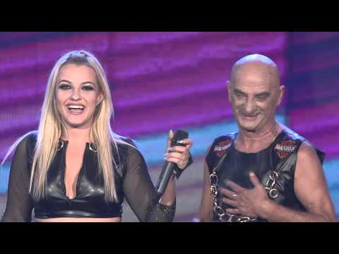 Dance with me Albania - Herion Mustafaraj - Pergjate mbremjeve