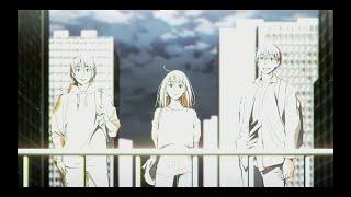 YOASOBI / 三原色 Official Music Video