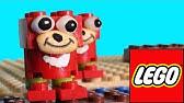 Lego Ugandan Knuckles Song - FIND DA WAE
