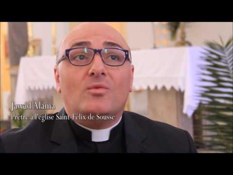 Cathédrale de Tunis: Eglises en Tunisie 2017
