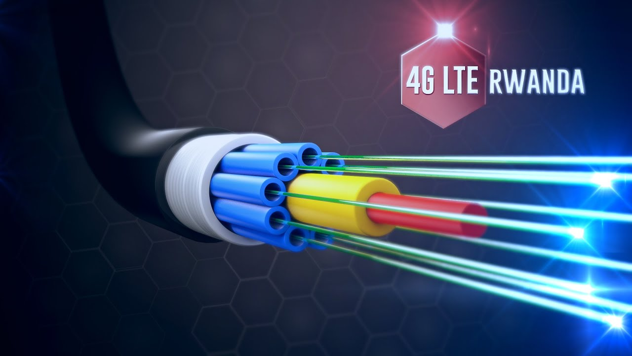 how to create fiber optic data cables in cinema 4d - youtube