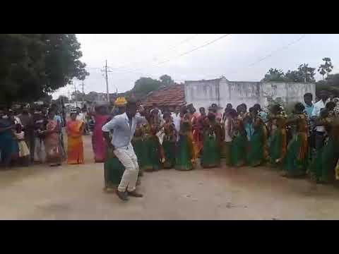 Andhamaina Guvvave Song By Oddhi. Naresh(Upparapalli Kolatam)