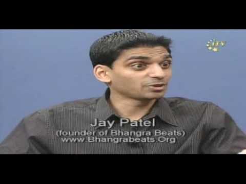 ITV Bhangra Beats Interview Part 1