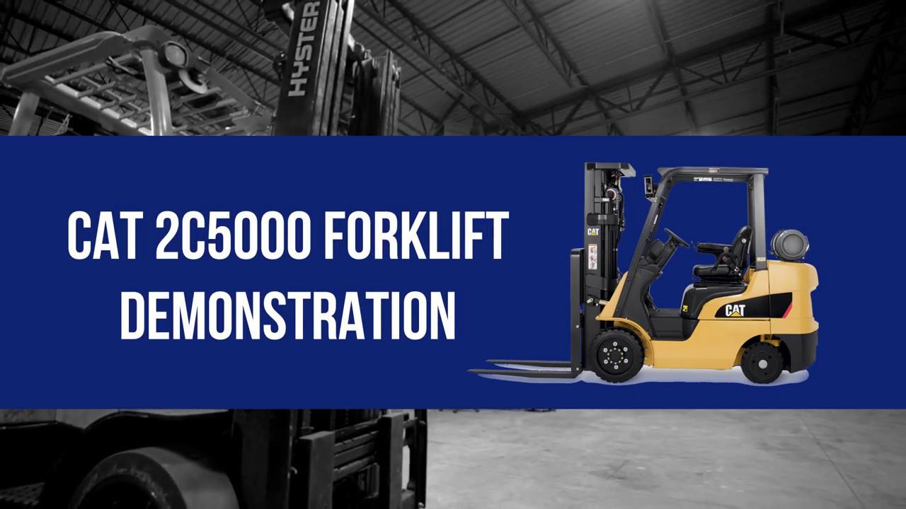 Forklift Rental - Material Handling Equipment | BigRentz