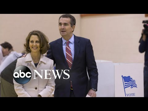 Virginia's first lady, Pam Northam, under fire