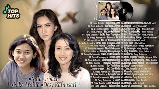 Lagu Nostalgia 80an90an | Lagu Lawas Indonesia Terbaik | Nike Ardilla, Desy Ratnasari, Nafa Urbach