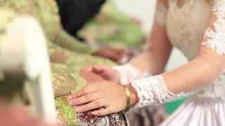 Muslim Wedding Video Clip Cinematic Rini+Adi by Videographer Wedding Yogyakarta