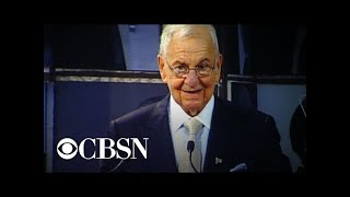 Auto industry legend Lee Iacocca dead at age 94