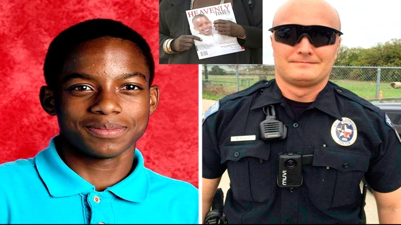 Ex-Dallas Cop Sentenced To 15-Years In Prison For Killing Unarmed Teen.