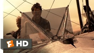 Flight of the Phoenix (5/5) Movie CLIP - The Phoenix Flies (2004) HD