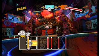 Ultimate Band Dashboard HD