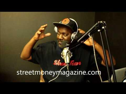 Street Money Radio - LBE Charlotte