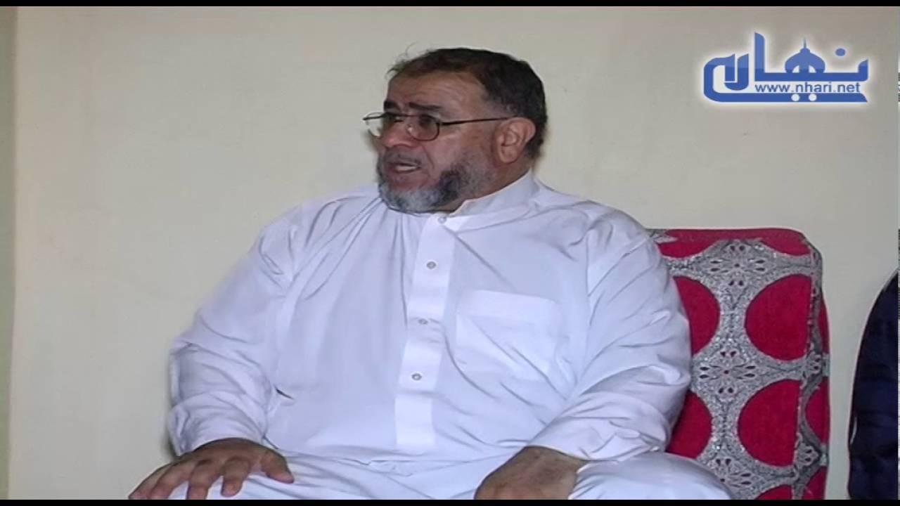 الشيخ عبد الله نهاري ما هو وقت اخراج زكاة الفطر ؟