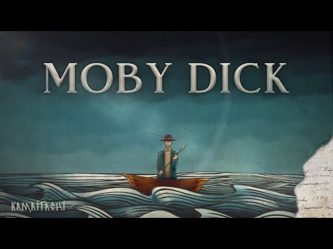 k a m a i t a c h i - Moby dick (prod.sanza)