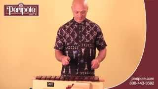 Introducing the Peripole-Bergerault® Orff Soprano Xylophone