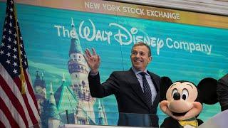Disney to acquire majority of 21st Century Fox