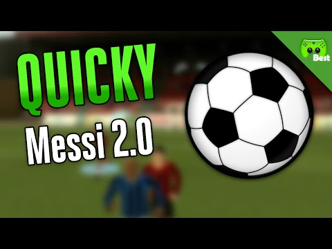 QUICKY # 96 - Messi 2.0 «» Best of PietSmiet | HD