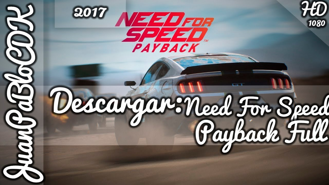 como descargar e instalar need for speed payback deluxe doovi. Black Bedroom Furniture Sets. Home Design Ideas