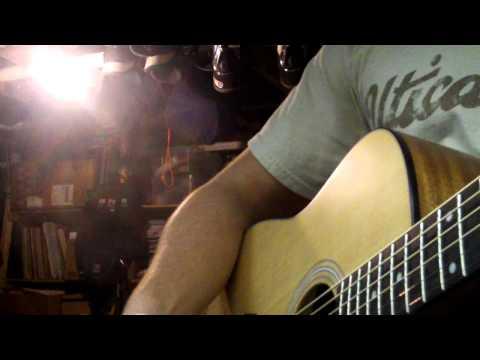 Taylor 110 Acoustic Guitar Review