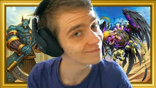 Surprise! Zoolock Is Back In Town And Lots Of Fun With Some Crazy Combos.