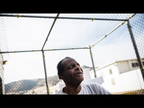 Federal prison populations are booming and aging