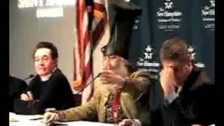 Vermin Supreme Debate Opening Statement