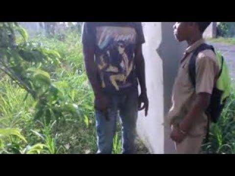 JAMAICA MOVIES -  MOBAY SHOTTAS