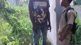 JAMAICA MOVIE - SHOTTA - LIVING LIFE IN THE GHETTO pt2  (2015)
