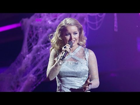 Simone - Heart Shaped Hole | Dansk Melodi Grand Prix 2016 | DR1