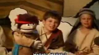 Cedarmont Kids - Little David (Play On Your Harp)